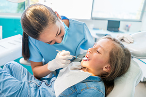 How to Prepare Your Child for Their First Visit to the Dentist