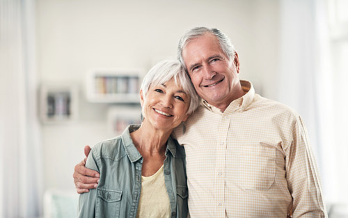 Oral Health Tips for Seniors